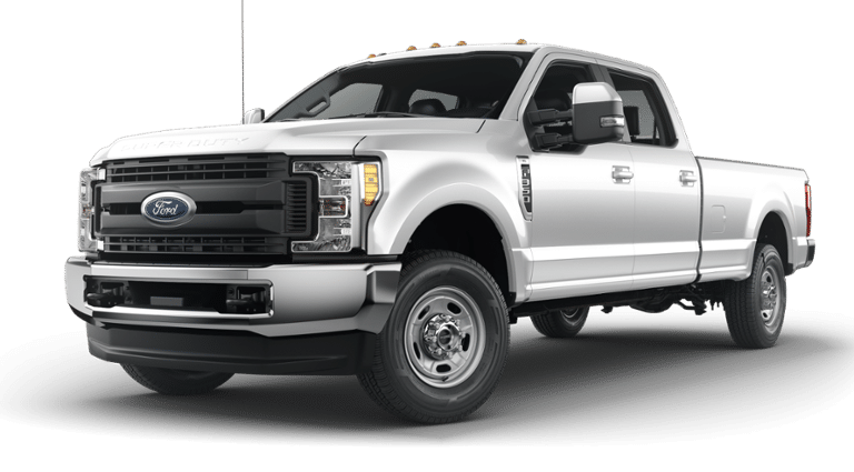 2019 Ford Super Duty F-350 SRW XL Truck